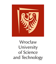 The Logo of Wrocław University of Science and Technology